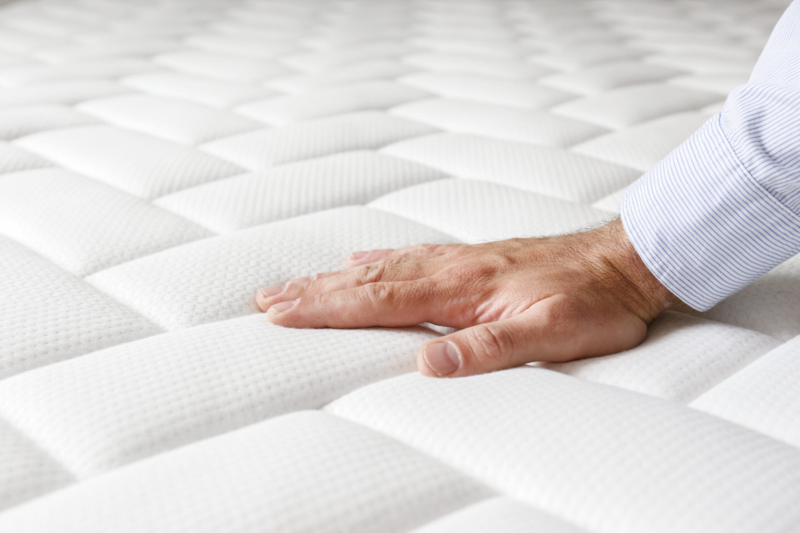 khow how Italian beds